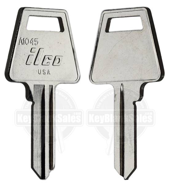 ilco a1045 key blanks wholesale american padlock key blanks cheap keys